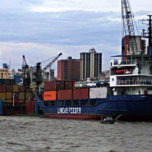 Aduanas registra superávit con cerca de G. 1 billón recaudado al cierre de julio