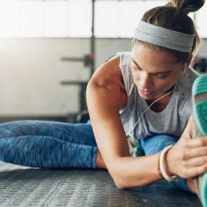 Como o exercício físico pode ajudar a reduzir os níveis de triglicerídeos