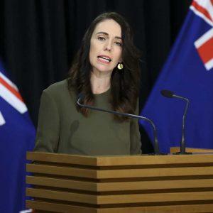 Caso de Covid leva a lockdown na Nova Zelândia