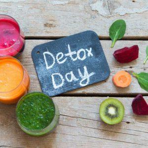 Faça um detox com este suco natural com apenas 4 ingredientes