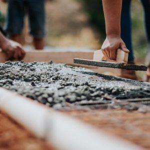 Japoneses criaram concreto sem cimento