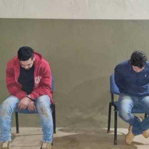 CAPITAN BADO.Carga de meia tonelada de cocaína apreendida com brasileiros na fronteira de MS renderia US$ 3,5 mi
