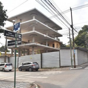 Allanan otras propiedades vinculadas al clan García Morínigo en Asunción