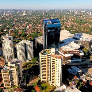 Cartera crediticia del BID para Paraguay es de US$ 1.800 millones