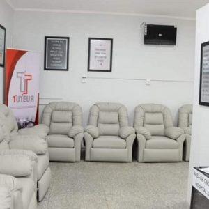 Inauguran nuevo pabellón para pacientes oncológicos de Amambay