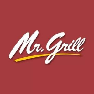 MR.GRILL NOSSO NOVO PATROCINANTE.