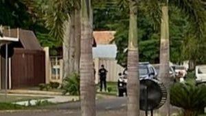 Polícia Federal faz operação em Ponta Porã