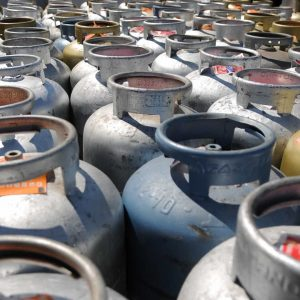 Distribuidoras elevam preço do botijão de gás em 7% para o consumidor