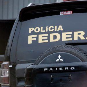 PF combate grupo responsável por derrame de dinheiro falso em Curitiba