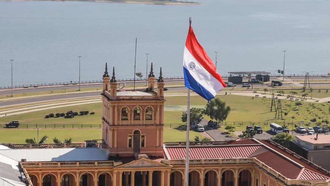 Ejecutivo oficializa traslado del feriado por la batalla de Boquerón para el lunes 27