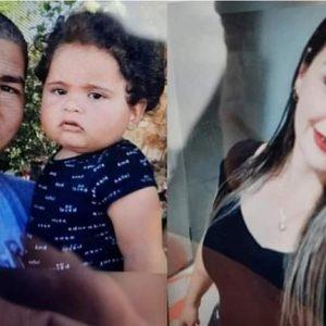 Nova Mutum: Vítimas do acidente na BR 163 são identificadas