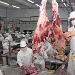 Paraguay establece nuevo récord con más de 238.000 toneladas de carne bovina exportadas