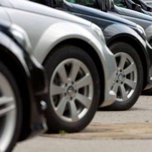 La importación de automotores ascendió a 19,7% hasta agosto