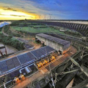Estado paraguayo recibió US$ 311,9 millones de Itaipu hasta agosto, por Anexo C