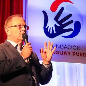 Crean fundación para apoyar a deportistas Paraguayos