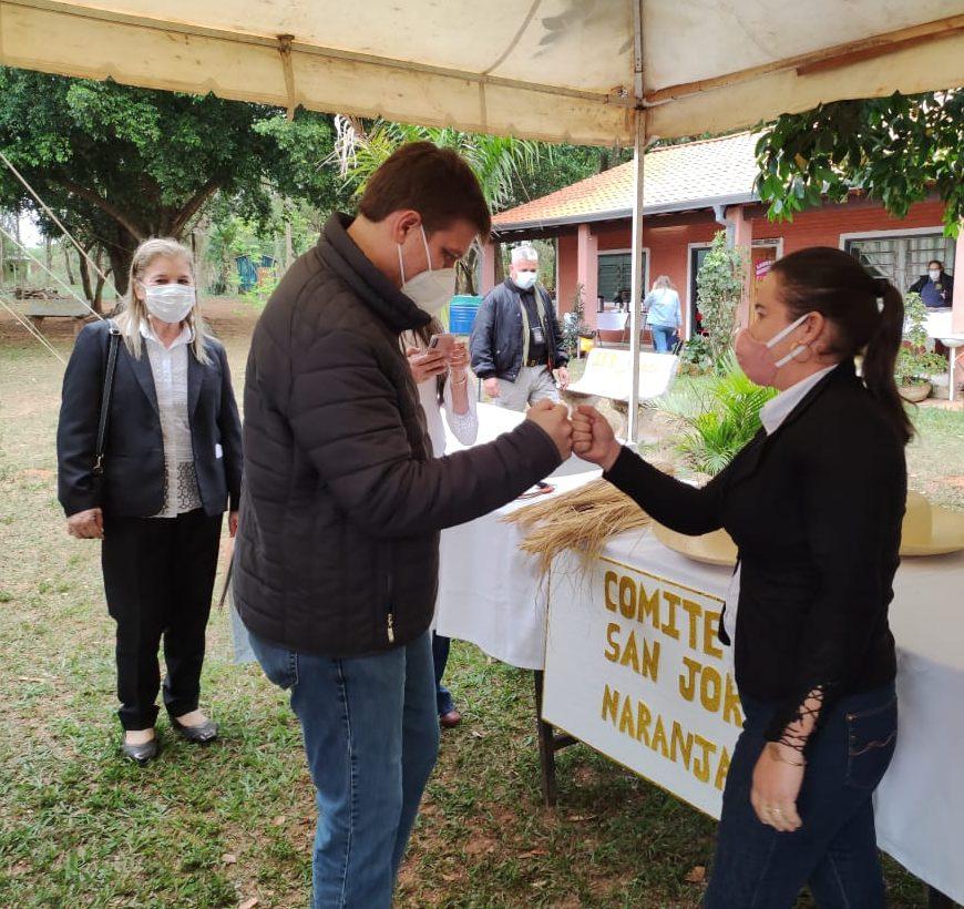 Ministro instó en Concepción a unir esfuerzos para lograr la Transformación Educativa