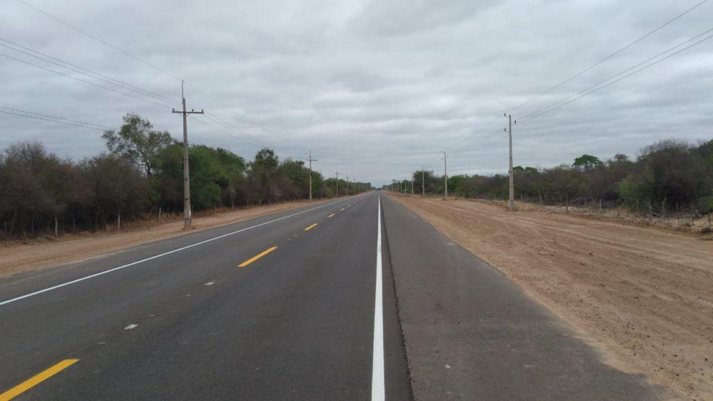 Así luce la nueva ruta de acceso a Neuland