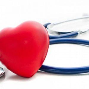 Lanzan encuesta de factores de riesgo cardiovascular por mes del corazón