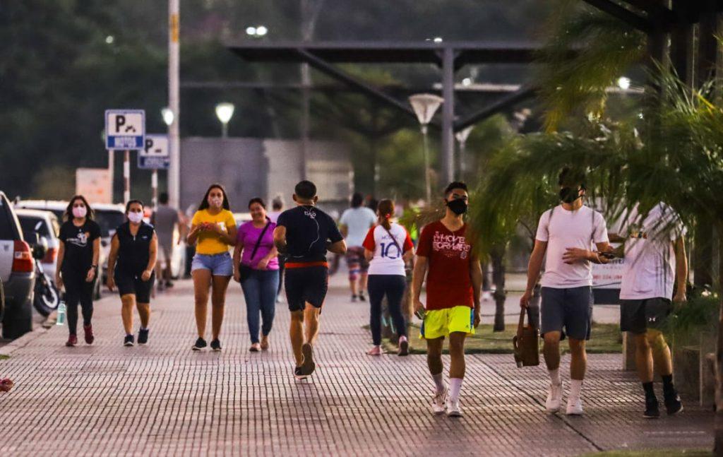 Juventud: el 27% de la población paraguaya está en la franja de 15 a 29 años de edad