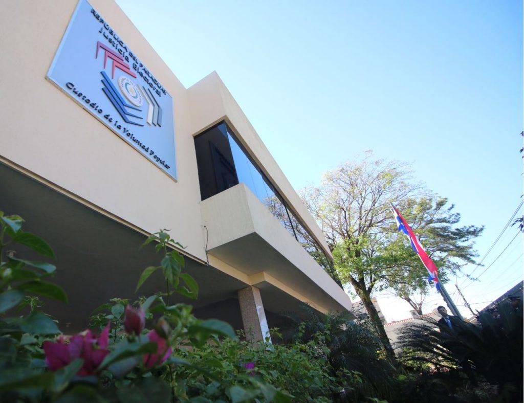 TSJE aprueba medidas de seguridad para elecciones municipales