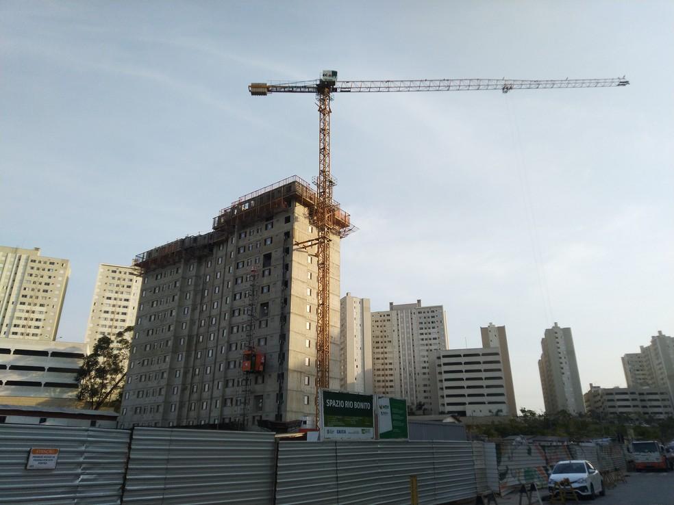 Cidade de São Paulo bate recorde histórico de venda de imóveis em meio à pandemia