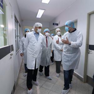 En Día de la Industria, presidente reafirma apoyo para ver cada vez más productos «Hecho en Paraguay»