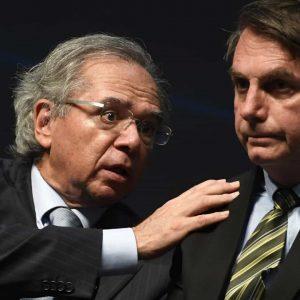 Bolsonaro: Se a chuva não chegar, a gente vai ter um problema