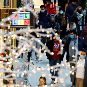 Falta de produtos nos EUA persiste e deve afetar compras de Natal