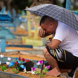 Brasil registra 203 mortes e 7.884 casos de covid-19 em 24h