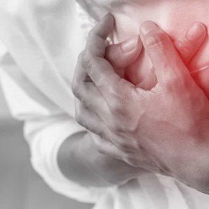 Risco de inflamação cardíaca é 16 vezes maior por Covid do que por vacina