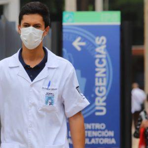 Informe covid: Ministerio de Salud registra 42 casos y tres fallecidos