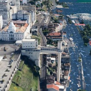 Imagens revelam como aumento do nível do mar pode mudar cidades no Brasil e no mundo
