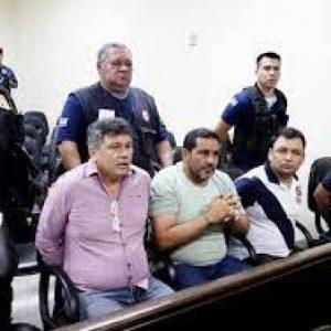 Duras condenas por narcotráfico en Bella Vista