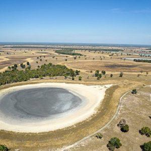 Seca história se prolonga e Pantanal deve viver maior vazante em 121 anos