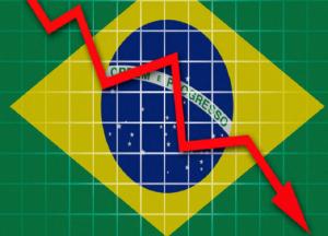 Brasileiros empobrecidos: PIB per capita deve fechar o ano ainda 7,5% abaixo do pico de 2013