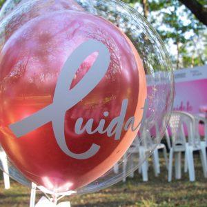 Octubre Rosa: mes para concienciar sobre el cáncer de mamas