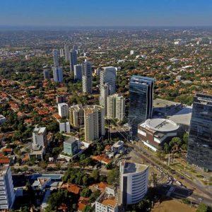 Paraguay cuenta con el índice de clima económico más alto de la región