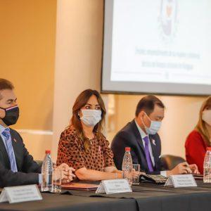 Paraguay y Taiwán impulsan proyecto para la recuperación económica y empoderamiento de las mujeres