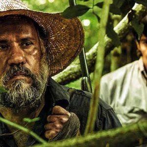 """Filme """"Matar a un muerto"""" es Paraguay en los Platino"""
