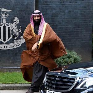 Novo dono do Newcastle, príncipe da Arábia Saudita vai construir cidade proibida para carros