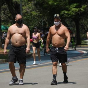 Fazer exercício físico é melhor para longevidade do que emagrecimento