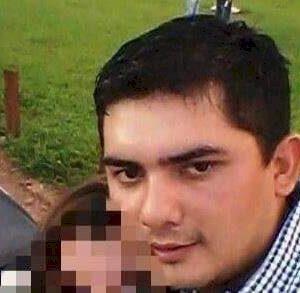 Morto com 36 tiros, policial teve arma levada após atentado na fronteira