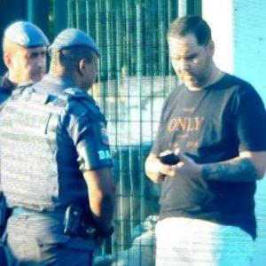 Um dos maiores contrabandistas de cigarros do Brasil, que fugiu de cerco na fronteira é preso em SP