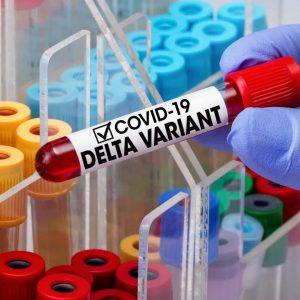 Covid-19: nova mutação da delta foi identificada nos EUA