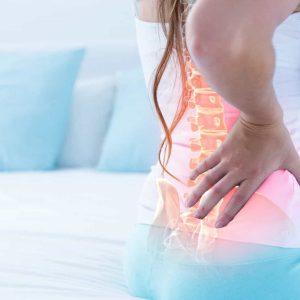 Saiba como cuidar da sua coluna e evitar lesões! Dez dicas