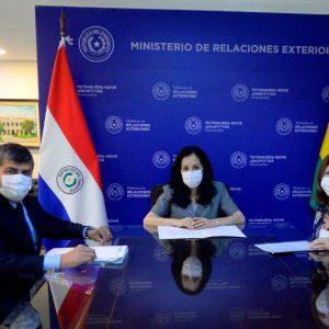 Paraguay y Bolivia trabajan para dar mayor impulso a la agenda bilateral