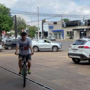 """Vereador compartilhava rotina de """"pedalada"""" nas redes sociais antes de ser executado"""